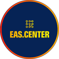 EAS.CENTER logo